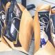 paper bags | printed paper bags | printed retail bags | laminated paper bags | flat handle | paper bags